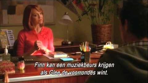 Glee - Wind - Aflevering 5