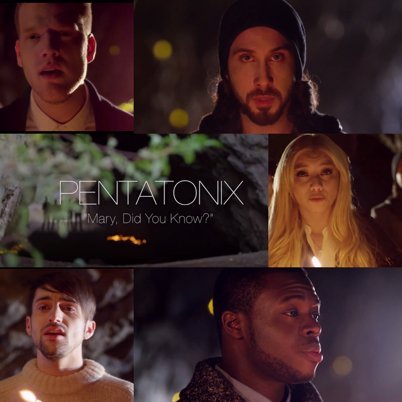 Image - Pentatonix-Mary-Did-You-Know.png | Glee TV Show Wiki ...