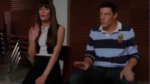GLEE - I'm Sexy and I Know It - The Spanish Teacher - (Feb