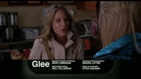 Glee - Trailer Promo - 2x19 - Rumors - Tuesday 05 03 11 - On FOX - HD