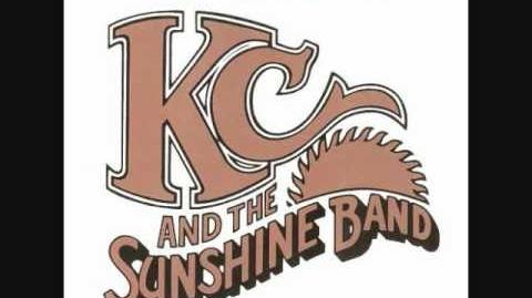 KC & The Sunshine Band - That's The Way (I Like It) HQ with lyrics