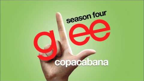 Copacabana Glee HD FULL STUDIO