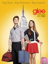 Glee season 4 rachel and kurt promotional by abcdgleek-d5f1a6t