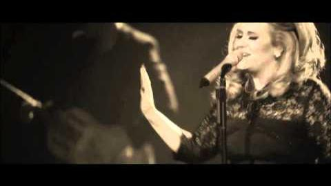 AdeleVEVO Adele - Rumor Has It (Official Video)