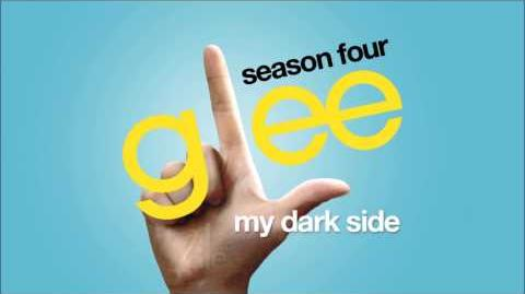 My Dark Side Glee HD FULL STUDIO