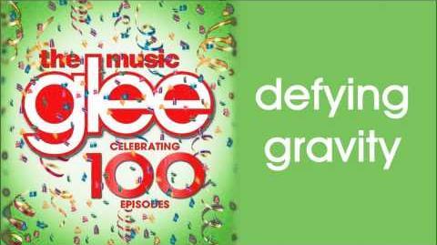 Glee - Defying Gravity (Season 5 Version)
