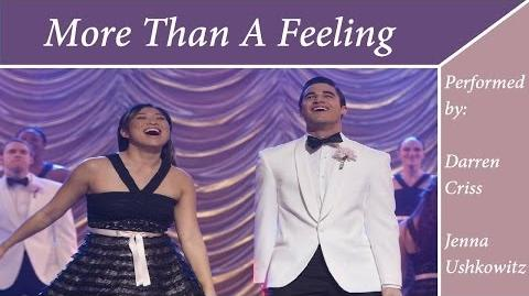 Glee - More Than a Feeling-0