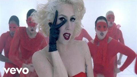 Lady Gaga - Bad Romance-0