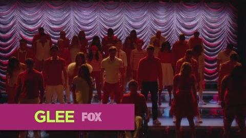 "GLEE ""I Lived"" (Full Performance)"