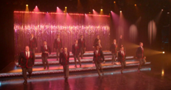 Glee-mysharona