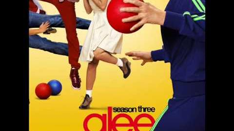 Glee - You Can't Stop The Beat (Acapella)