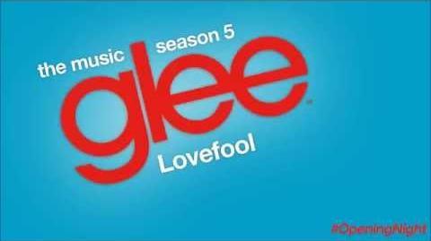 Lovefool (Glee Cast Version)-0