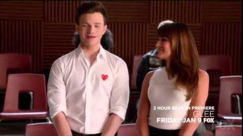 New Promo (Glee Season 6) - The GLEE-bye Begins HD