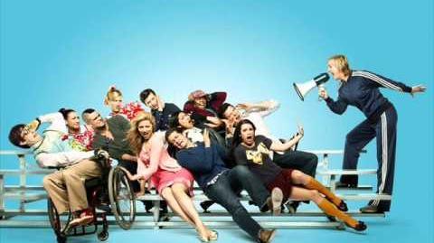 Glee - Mercy (FULL HQ STUDIO)