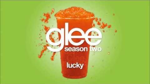 Lucky Glee HD FULL STUDIO