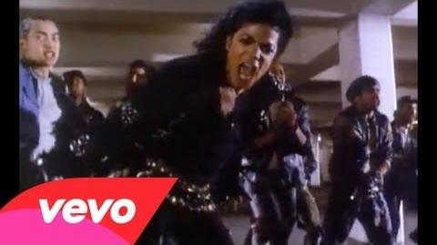 Michael Jackson - Bad-0