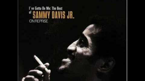 Sammy Davis jr - I've Gotta be me
