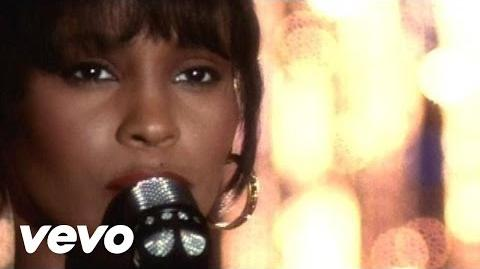 Whitney Houston - I Will Always Love You-1