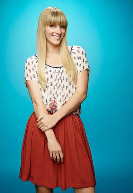Brittany Pierce (Sesta Stagione)