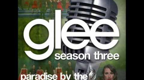 Glee - Paradise By The Dashboard Light (Acapella)