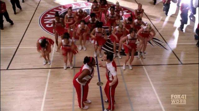 4 Minutes - Glee