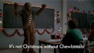 Glee-chewbacca 0