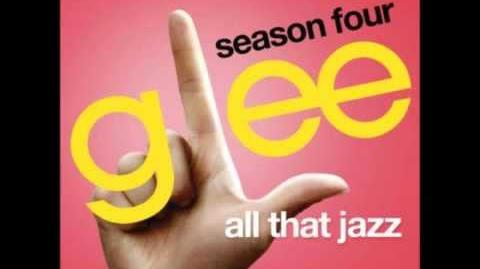 Glee - All That Jazz (HQ)