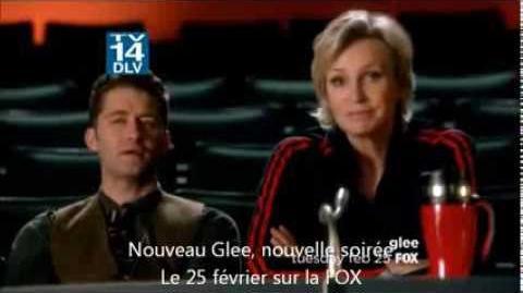"""Glee - Promo 5x09 """"Frenemies"""" 2"""