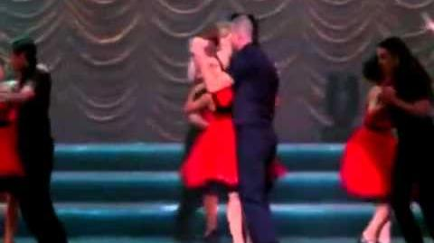 Glee - Nationals Season 3 (Vintage Theme) (Full Performance) (Official Music Video)