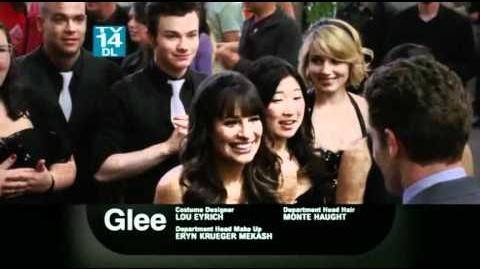 "Glee Promo S02E22 ""New York"""