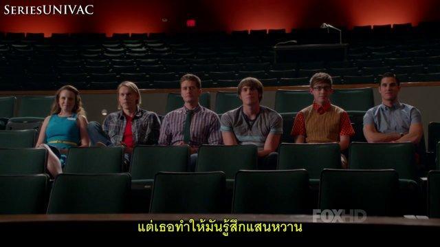 Wide awake - Glee cast