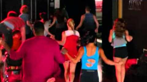 GLEE - Help! (Full Performance) (Official Music Video) HD-1