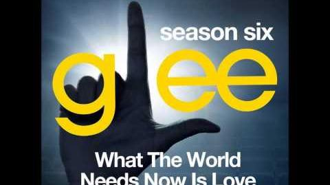 Glee - Promises, Promises