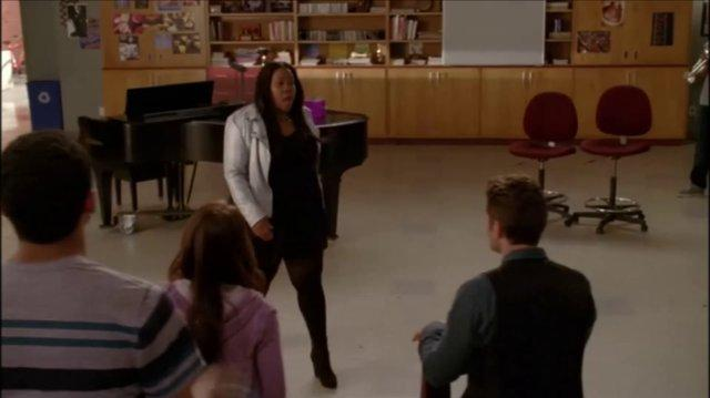 Glee 2-0