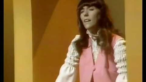 They Long To Be (Close To You) - Carpenters HD HQ 1970