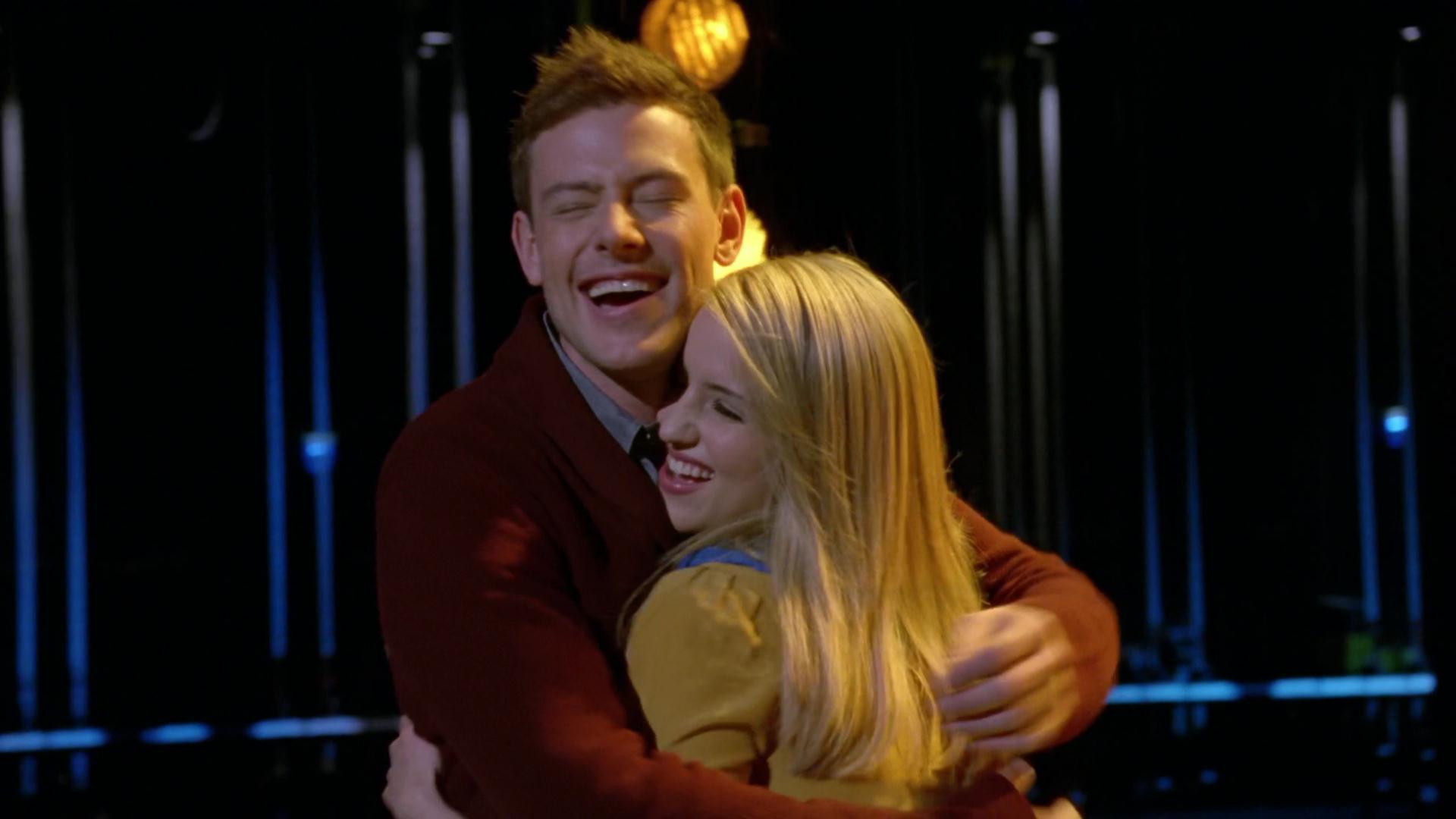 Wer wirklich auf Glee kommt Kostenlose Dating-Seiten melbourne florida