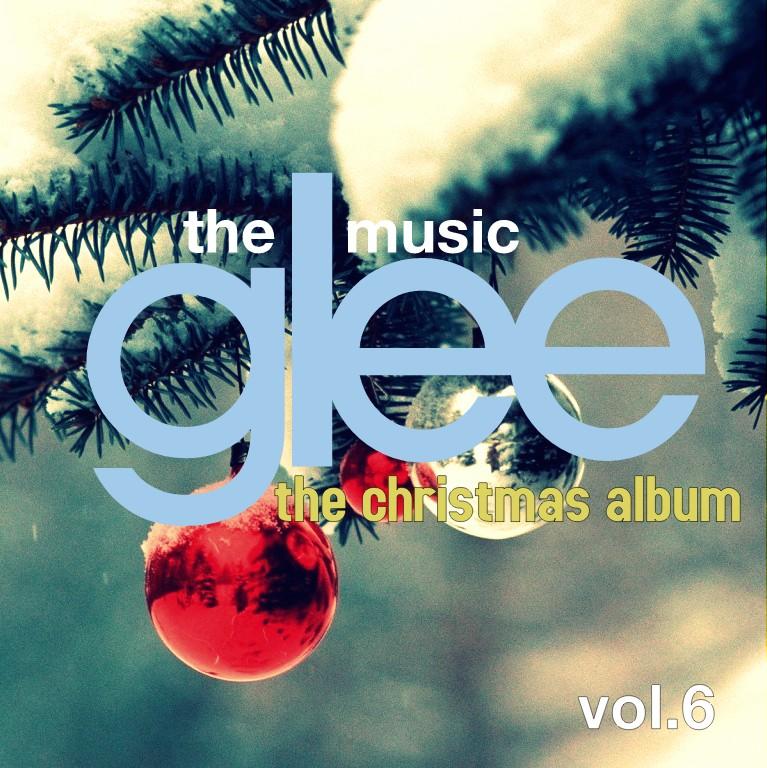 glee christmas album fanficjpeg