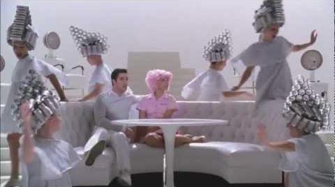 """GLEE - Full Performance of """"Beauty School Dropout"""""""