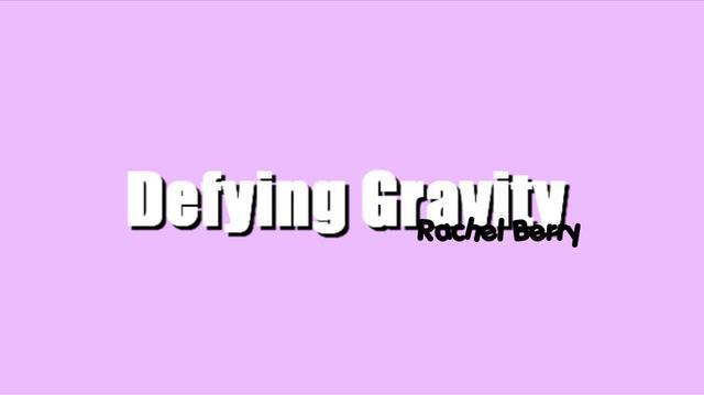 Gravity R