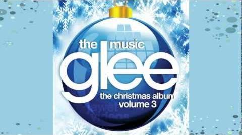 Joy To The World - Glee Cast THE CHRISTMAS ALBUM VOL