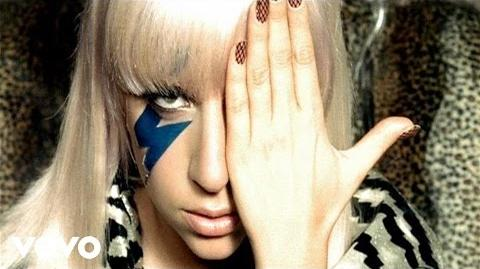 Lady Gaga - Just Dance ft. Colby O'Donis-2