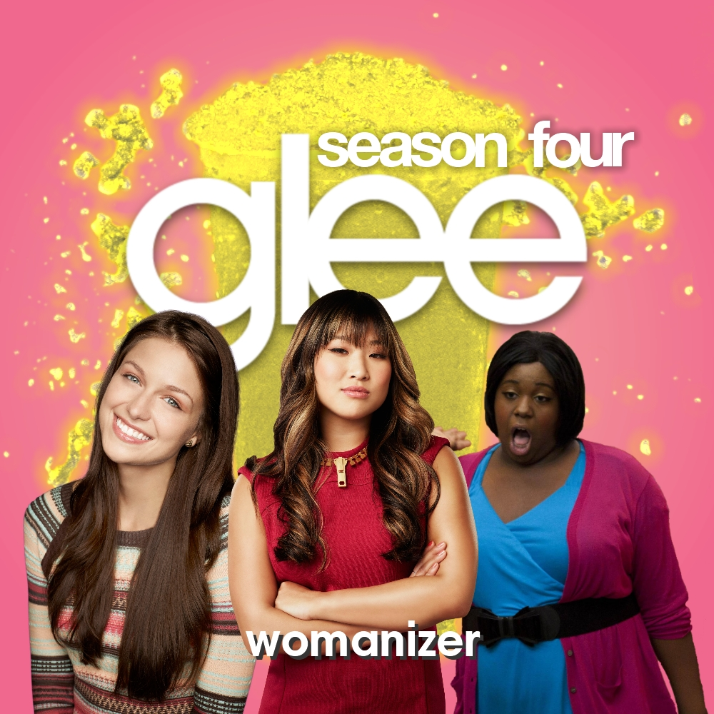womanizer glee
