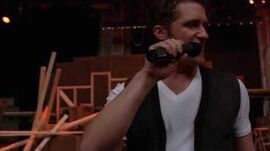 Glee - Dream On full performance HD (Official Music Video)