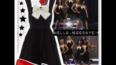 Glee - Hello Goodbye (Acapella)