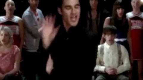 Glee - It's Not Right but It's Okay (Official Music Video) - YouTube