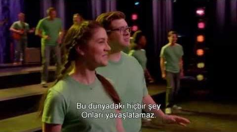 Glee En İyiler Cool Kids