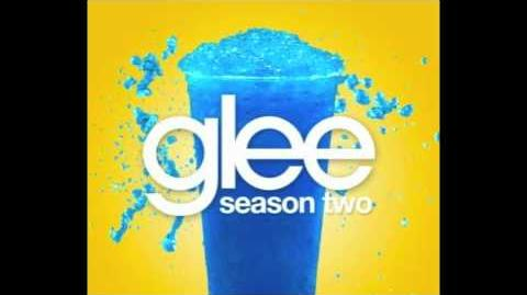 Only the Good Die Young (FULL HD) Glee Cast Version