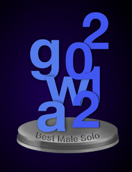 Best Male Solo copy