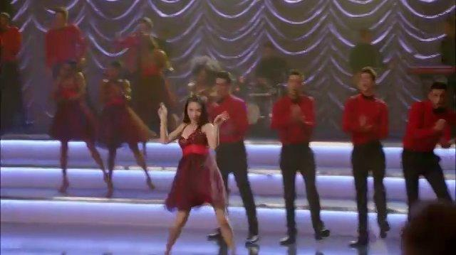 Full Performance of Wings from All Or Nothing GLEE