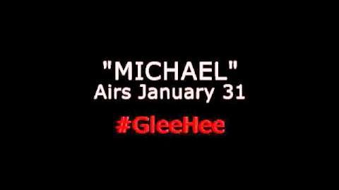 GLEE - Chris Colfer GleeHee Promo